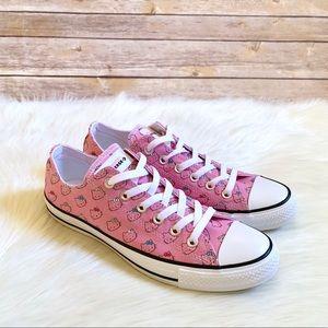 Converse X Hello Kitty All Star Prism Ctas OX